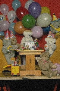 kids birthday party planning