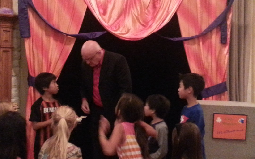 Kids Party Magician